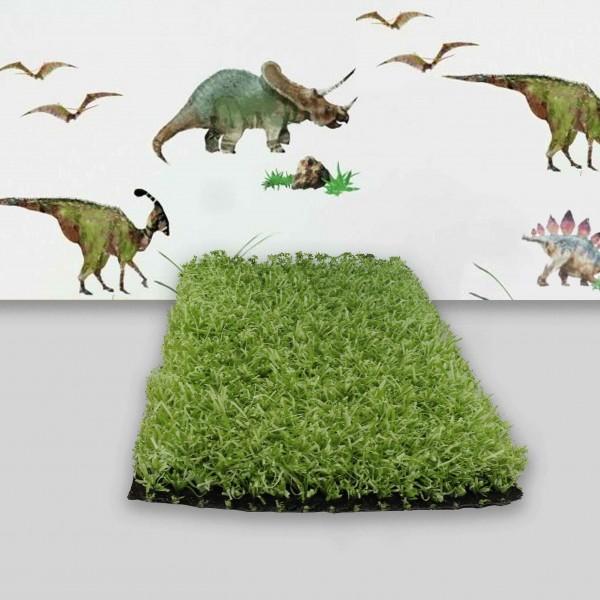 ΣΥΝΘΕΤΙΚΟΣ ΧΛΟΟΤΑΠΗΤΑΣ - ΓΚΑΖΟΝ ART GRASS TURF - LIME - Πέλος 1,8εκ.