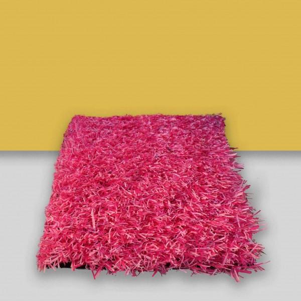 ΣΥΝΘΕΤΙΚΟΣ ΧΛΟΟΤΑΠΗΤΑΣ - ΓΚΑΖΟΝ ART GRASS TURF - FUCSIA - Πέλος 1,8εκ.