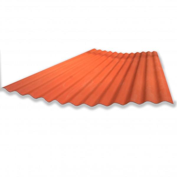ΚΕΡΑΜΙΔΙ PVC ΦΥΛΛΟ ΚΟΚΚΙΝΟ ΠΑΧΟΣ 1,1mm 90Χ200εκ.