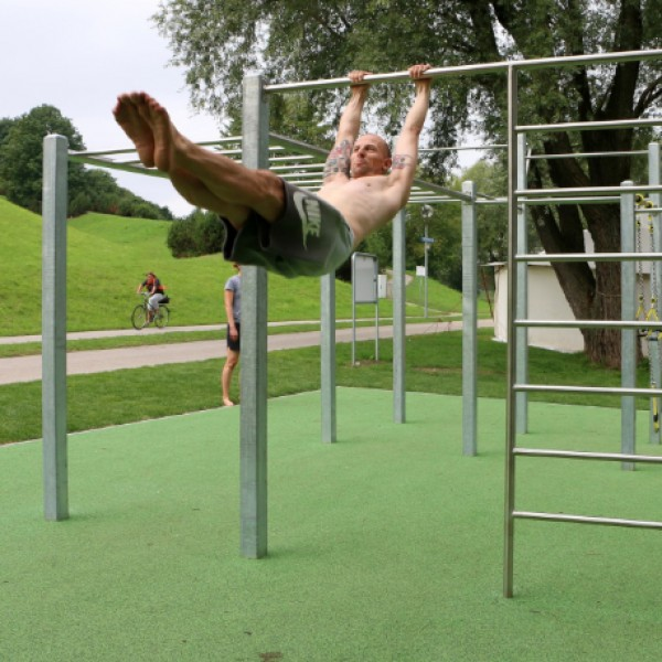 CALISTHENICS BEYOND